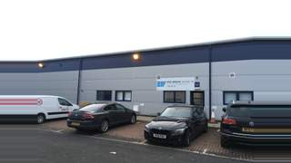 Primary Photo of Unit N, 17 Dundyvan Way, Dundyvan Enterprise Park, Coatbridge ML5 4FR