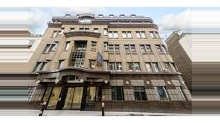 Primary Photo of 21 Whitefriars Street, London London, EC4Y 8JJ
