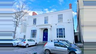 Primary Photo of 26 Cambray Place, Westminster House, Cheltenham