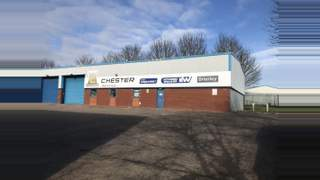 Primary Photo of Unit 29C, Zone 3, Burntwood Business Park, Burntwood, Staffordshire, WS7 3JQ