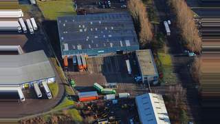 Primary Photo of Unit 3, Middleton Avenue, Strutherhill Industrial Estate, Larkhall ML9 2TL