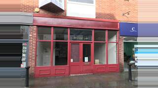 Primary Photo of 54 Carter Gate, Nottingham NG1 1GL