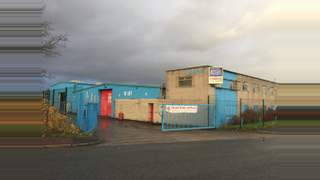 Primary Photo of EMS House, Rossfield Road, Rossmore Industrial Estate, CH65 3BS