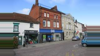 Primary Photo of 3-3A High Street, Andover, SP10 1LJ
