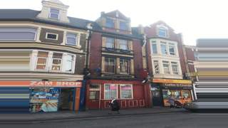 Primary Photo of The Talisman, 59 Commercial Street, Newport