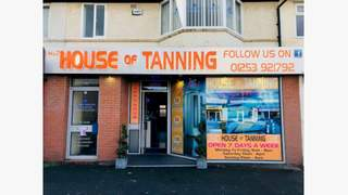 Primary Photo of House Of Tanning, 148 Victoria Road West, Thornton Cleveleys, FY5