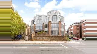 Primary Photo of Sovereign Gate, 18/20 Kew Road, Richmond, TW9 2AA