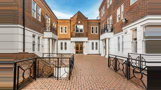 Primary Photo of 2 Bell Court, Leapale Lane, Guildford, Surrey, GU1