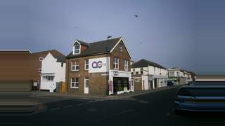 Primary Photo of 74, London Road, Bognor Regis, West Sussex, PO21 1DD