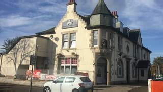 Primary Photo of The Gothenburg Hotel, 138, Queensferry Road, Rosyth, KY11 2QY