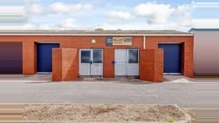 Primary Photo of Units 11 & 12 Tir Llwyd Industrial Estate, St Asaph Avenue, Kinmel Bay, Rhyl, Denbighshire, LL18 5JH