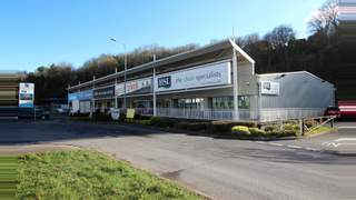 Primary Photo of Unit 1 Penarth Road Retail Park, Cardiff
