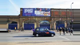 Primary Photo of Arches 59-62 and 71 Albert Embankment / Goding Street, Vauxhall, SE1 7TP