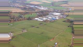 Primary Photo of Thainstone Business Park Development Site, A96, Inverurie, AB51 5GT