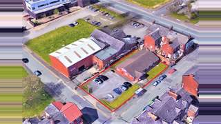 Primary Photo of 2 Battersby Street, Higher Openshaw, Manchester, M11 1LY