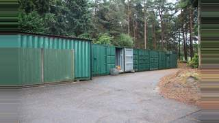 Primary Photo of Containers, Greenhills Rural Enterprise Centre, Grange Road, Tilford, Farnham, Surrey, GU10 2DQ