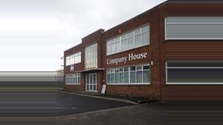 Primary Photo of Durranhill Industrial Estate, Stephenson Road, Site 14, FF, Carlisle