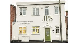 Primary Photo of The White House, Parkstone, 2A Davis Road, Poole BH12 2BA