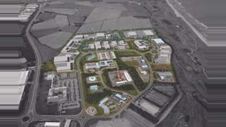 Primary Photo of Expansion Plans & Speculative Development, Aberdeen Energy Park, Aberdeen, AB23 8GX