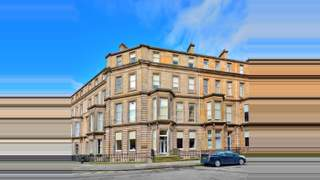 Primary Photo of 3rd Floor, 22 Drumsheugh Gardens, Edinburgh - EH3 7RN