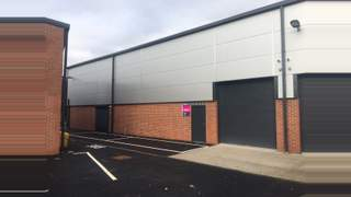 Primary Photo of Unit 5 Peaks Place Business Park, Rossini Street, Bolton BL1 8GJ