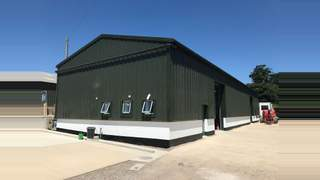 Primary Photo of Fertilizer Shed, Salisbury Road, Andover, Hampshire, SP11 7BT