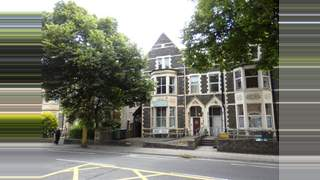 Primary Photo of 75 Cowbridge Road E, Cardiff CF11 9AF