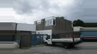 Primary Photo of Unit 1 Forgehammer Industrial Estate, Cwmbran NP44 3AA