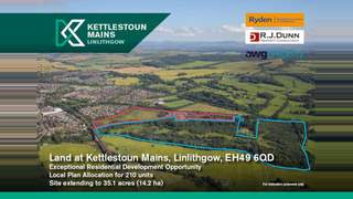 Primary Photo of Kettil'Stoun Mains, Linlithgow EH49
