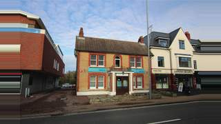 Primary Photo of 280 Lymington Road, Highcliffe, Christchurch BH23 5ET
