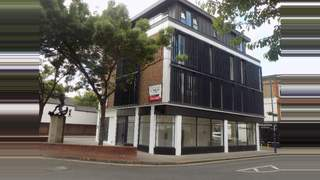 Primary Photo of And Ground Floor Retail, 60-62 Old London Road, Kingston Upon Thames, Surrey, KT2 6QA