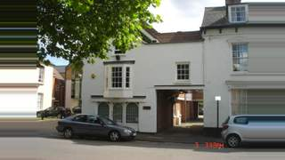 Primary Photo of First Floor Offices, 5 West Mills, Newbury, RG14 5HG
