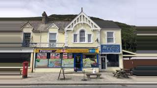 Primary Photo of Porthtowan Village Stores, Beach Road, Porthtowan TR4 8AD