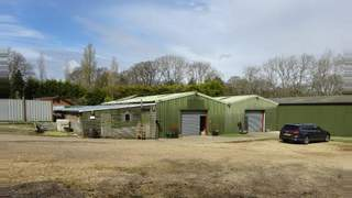 Primary Photo of New Orchard Fisheries, London Road, Washington, Pulborough, West Sussex, RH20