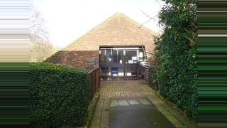 Primary Photo of Lychpit Surgery, Great Binfields Road, Lychpit, Basingstoke RG24 8TF