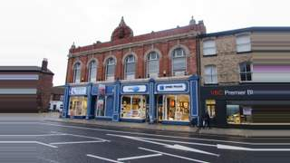 Primary Photo of Speedframe, 139-140 High Street, Lincoln, LN5