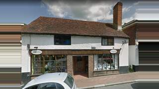 Primary Photo of 19A High Street, Bookham, Leatherhead, Surrey KT23 4AA