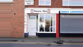 Primary Photo of Manely Men, 7 West View, Forest Hall, Newcastle Upon Tyne