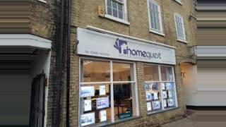 Primary Photo of 17 The Broadway, St. Ives, Cambridgeshire, PE27 5BX