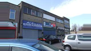 Primary Photo of 14 The Arcade, Hilltop, Knottingley, WF11 8EA