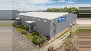 Primary Photo of Building 2, Bellshill Industrial Estate, 100 Inchinnan Road, Bellshill, Lanarkshire, ML4 3NT