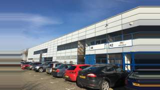 Primary Photo of 44 Tanners Drive, Blakelands Industrial Estate, Milton Keynes, MK14 5BU