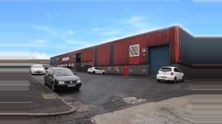 Primary Photo of Units E1 - E4 Belshaw Court, Billington Road Industrial Estate, Burnley, BB11 5UB