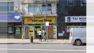 Primary Photo of 94 Rushey Green, Catford, London SE6 4JZ