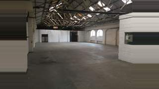 Primary Photo of Unit 3, Cable Depot, Warspite Road, Woolwich, London, SE18 5NX