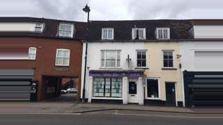 Primary Photo of 45 Bartholomew Street, Newbury, West Berkshire, RG14 5QA