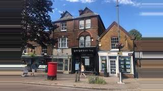 Primary Photo of 126 High Street, Berkhamsted, HP4 3AT
