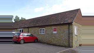 Primary Photo of Brickfield Offices, Maperton, Somerset, BA9