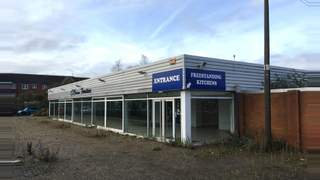 Primary Photo of Showroom & Workshop Premises, Station Approach, EAST BOLDON, Tyne and Wear, NE36 0AB