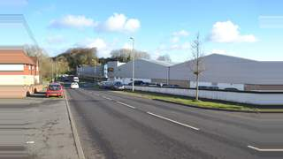 Primary Photo of Prominent WAREHOUSE/INDUSTRIAL PREMISES